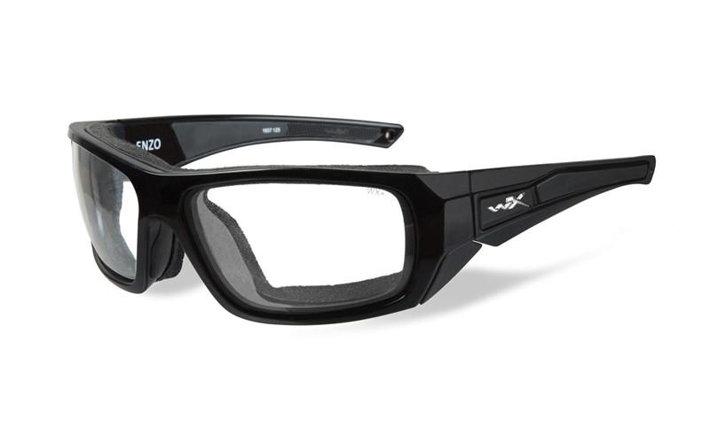 fdb96fb53a6 ENZO Frame Gloss Black - Wiley X EMEA LLC