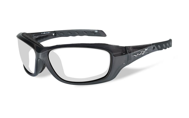 49a1bc322758 GRAVITY Frame Black Crystal - Wiley X EMEA LLC