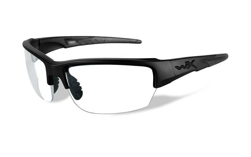8dfeee6e7a SAINT Frame Matte Black - Wiley X EMEA LLC