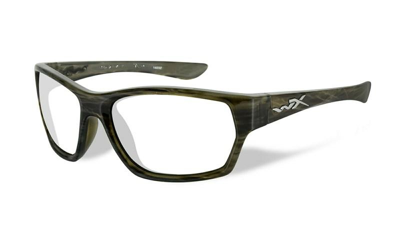 0ee01f578376 MOXY Frame Olive Stripe - Wiley X EMEA LLC