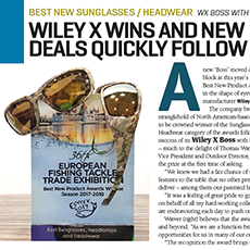 03d0ecb85e Wiley X wins and new deals quickly follows