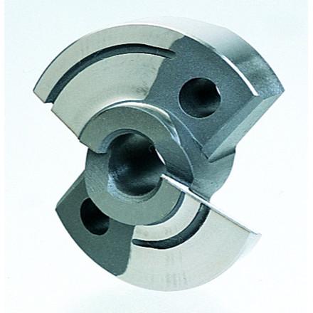 Granlund spiralborskær type 16B ø66 - 81 mm
