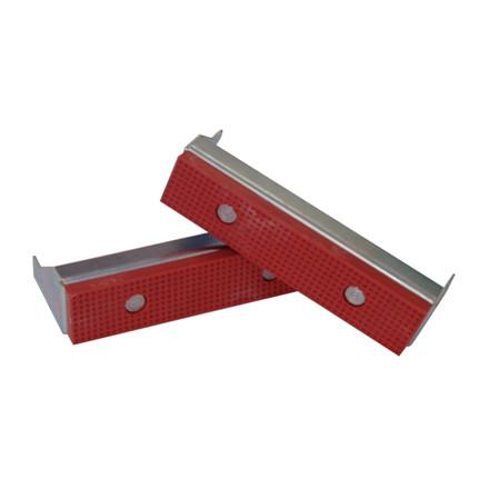 Eclipse fiberkæber til skruestik EMV. Størrelse 75 mm  -  200 mm