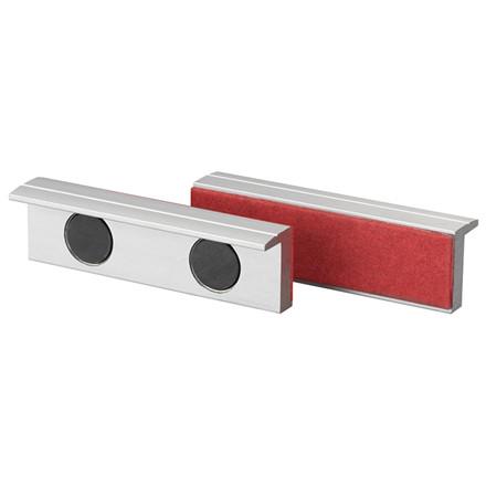 Magnetiske fiberbakker alumimium