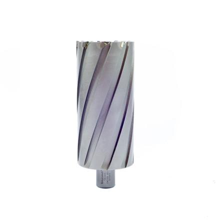 Hårdmetal kernebor ekstra lang 110 mm skæredybde RAPTOR TCT