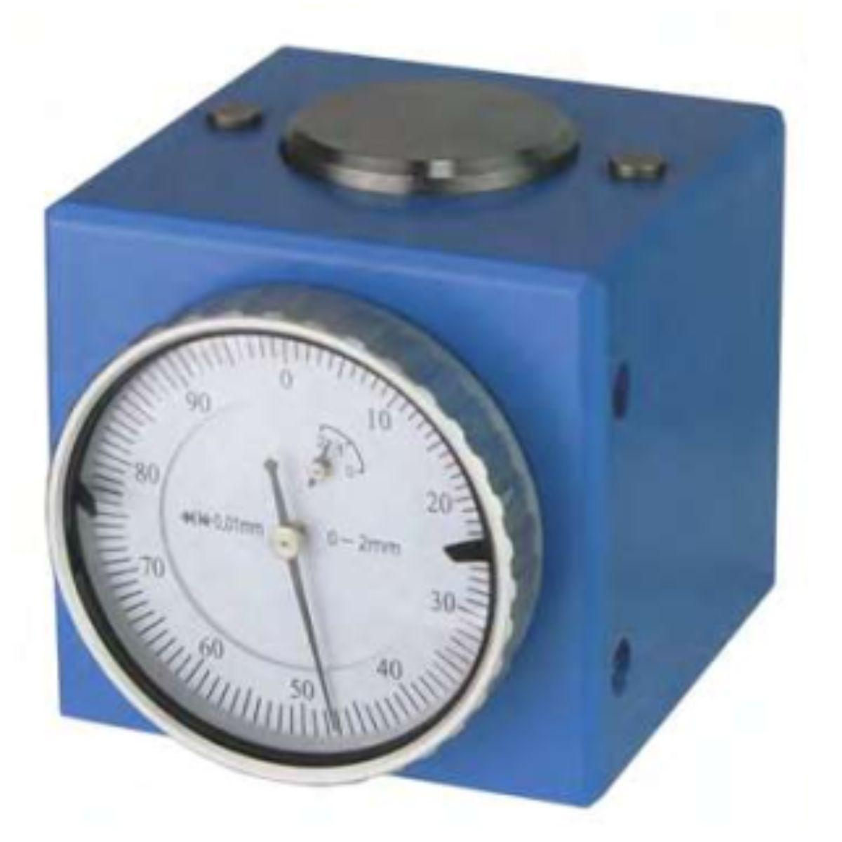 MIB toolsetter tast  Ø26,6 mm magnetisk / referencehøjde 50 mm