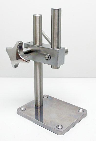 """Rustfri Mini bænkpresse Lysning 6"""" (150mm)"""