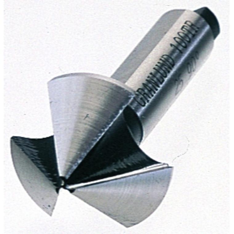Granlund forsænker 100TR 90 8,0 mm