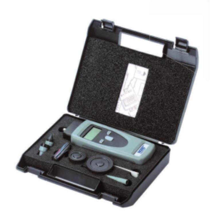 Vogel digital tachometer optisk/mekanisk 27 0160