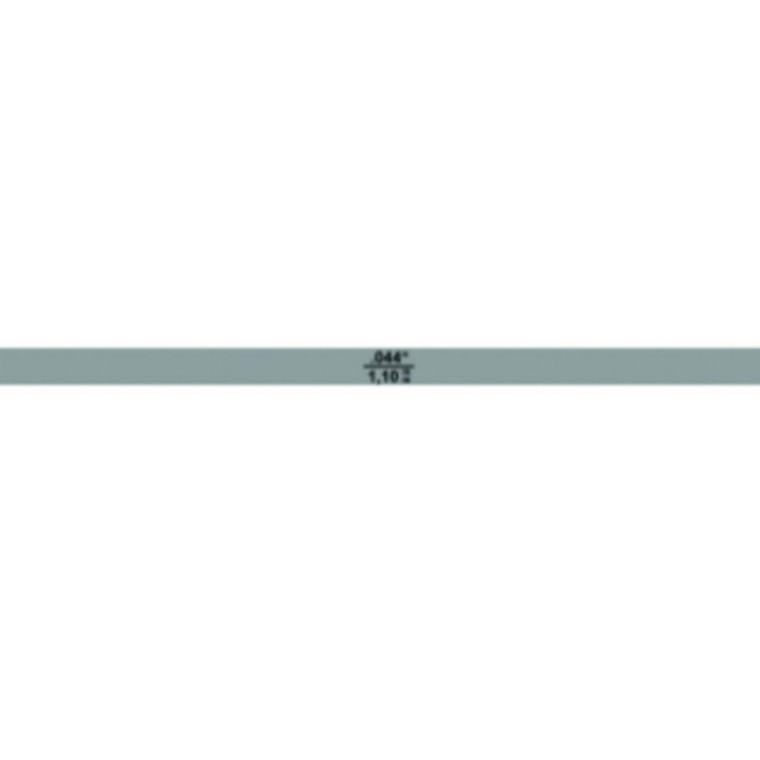 VOGEL søgerstål i ruller á 1M, 1,10-2,00 mm