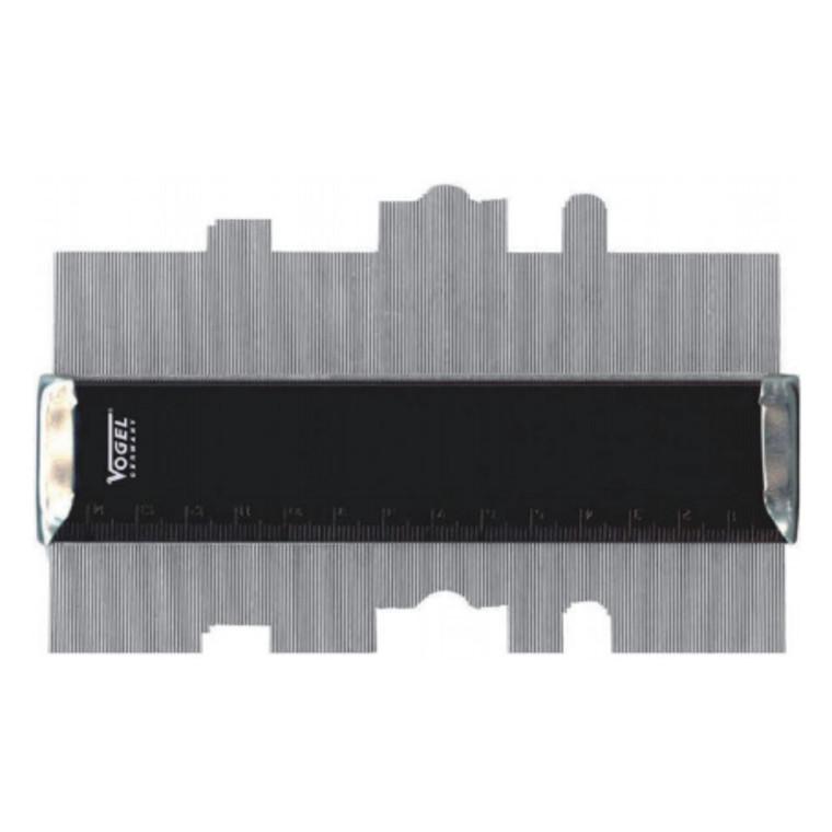 VOGEL profillærer 150 mm og 300 mm