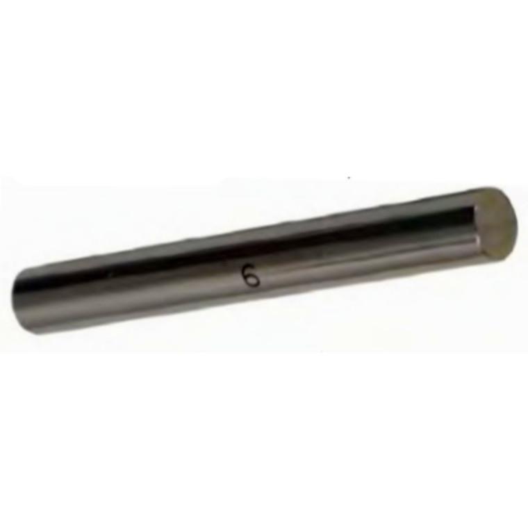 MIB målestifter nøjagtighed +/- 0,002 mm - 2,00-2,99 mm - løse stk.