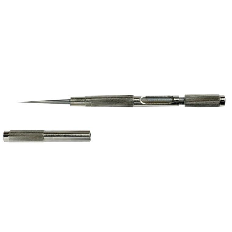 MIB borings måler 0-5 mm aflæsning 0,1 mm