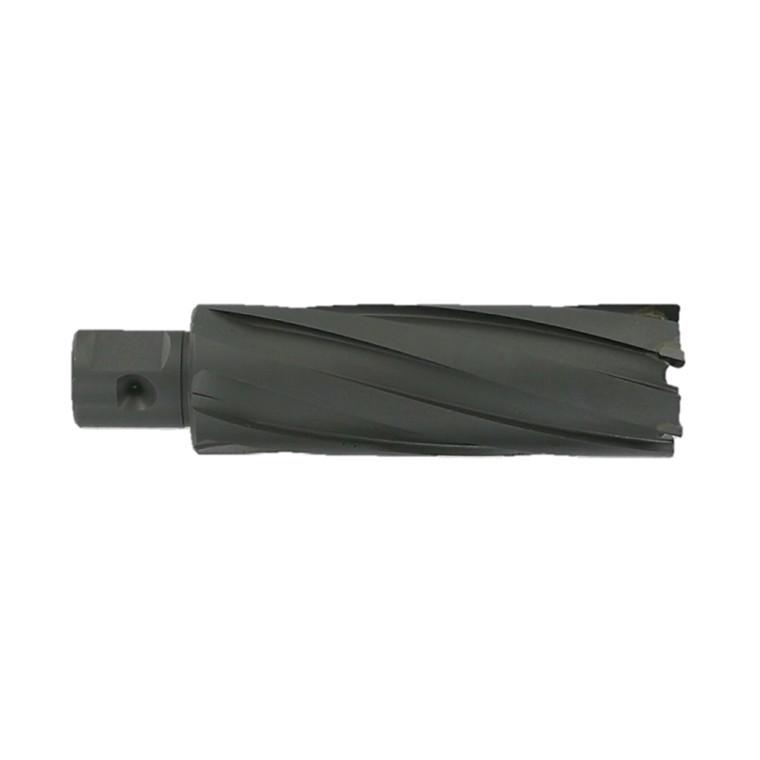 Hårdmetal kernebor  universalskaft  lang 80 mm skæredybde RAPTOR TCT