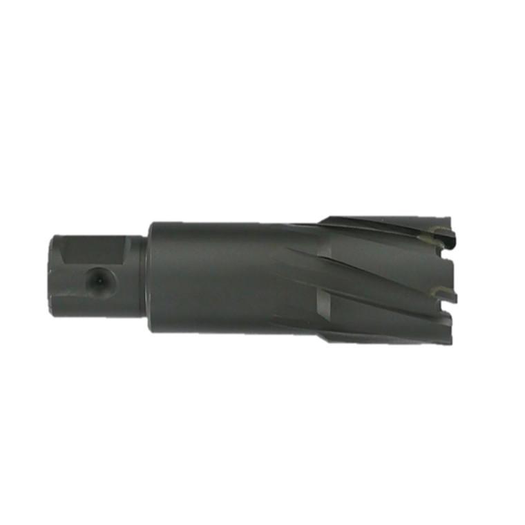 Hårdmetal kernebor universalskaft  lang 55 mm skæredybde RAPTOR TCT