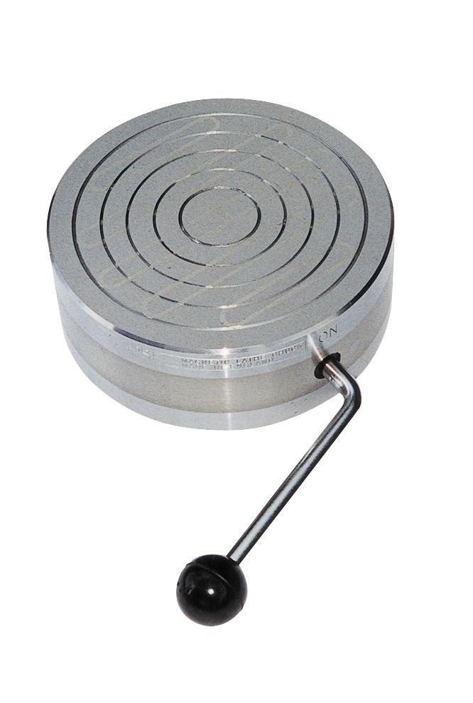 Magnetplan i højeste kvalitet cirkulær