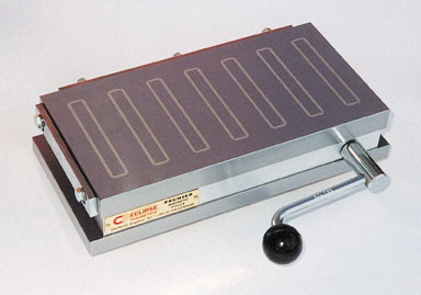 Magnetplan i højeste kvalitet rektangulær