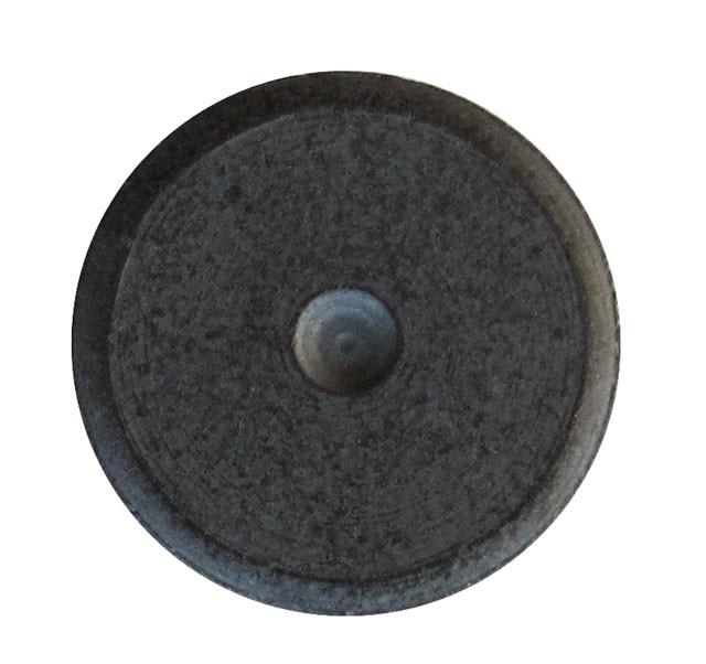 Skivemagneter Ø14 - Ø30 mm Ferritmagnet