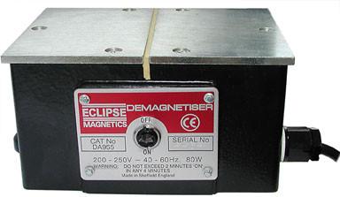 Afmagnetiseringsapparat 110V-240V