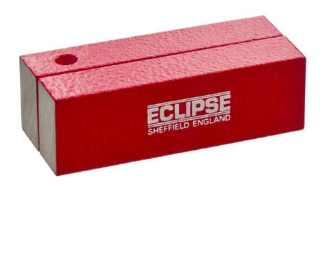 Rektangulære røde stangmagneter Længde 20-75 mm  AlNiCo
