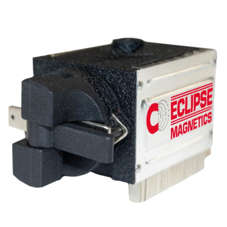 Eclipse ANYFORM magnetbase til ujævnt underlag 45kg trækkraft, M8 x 1,25 gevind