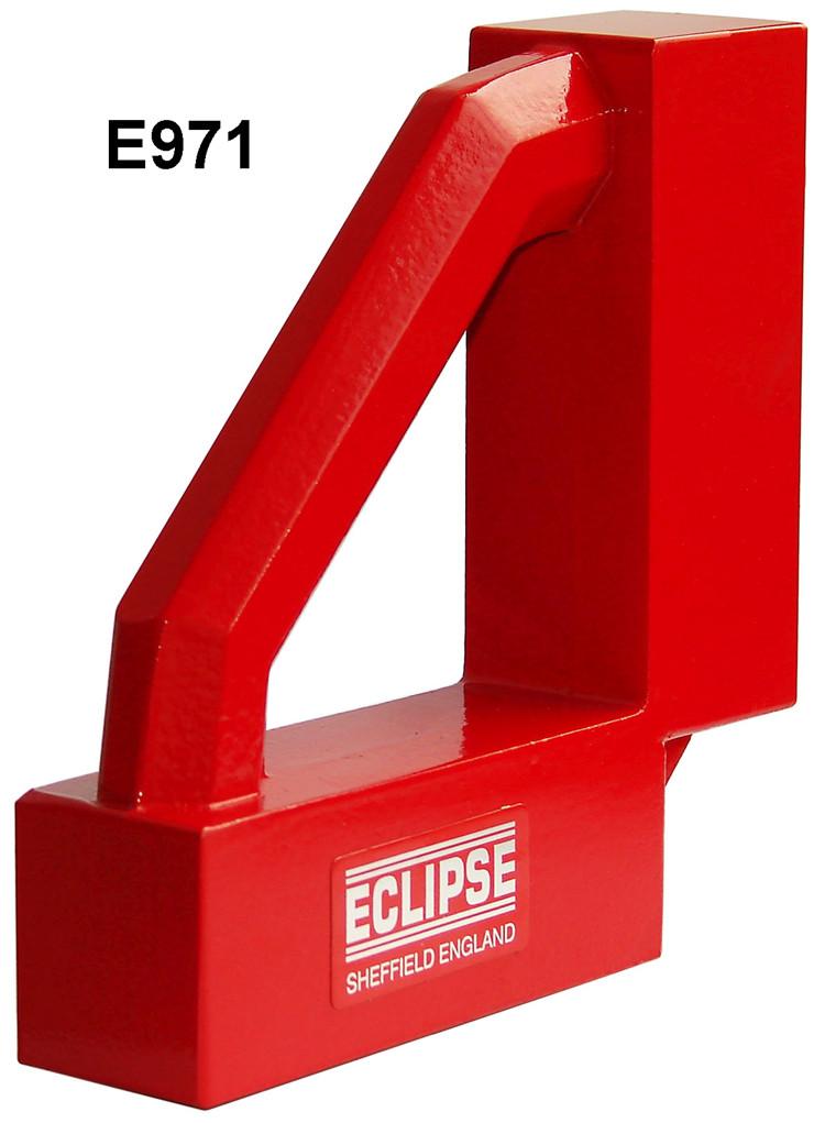 Eclipse 90° faste svejsemagneter   Trækkraft 40 - 200 kg
