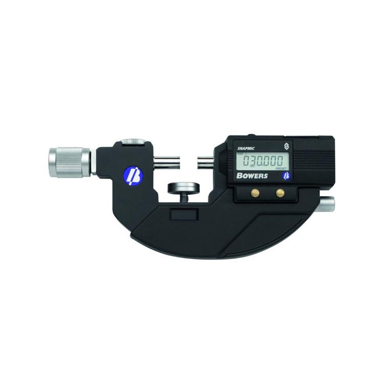 BOWERS Snapmic mikrometer