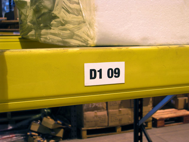 Magnetisk papir A4  og  Magnetplader A4  &  85 x 55 mm