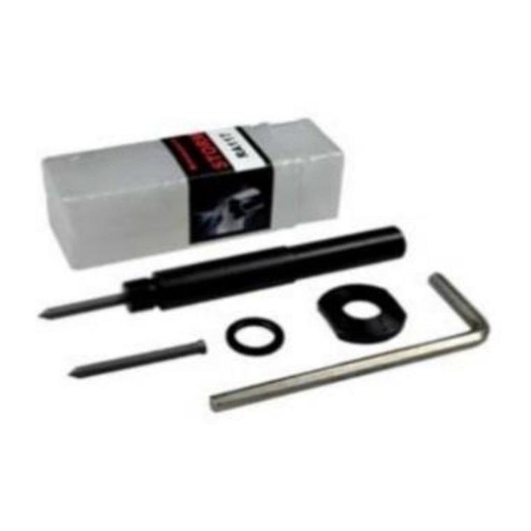 Rotabroach holder til minikernebor Ø6 - Ø20 Til 13mm borepatron