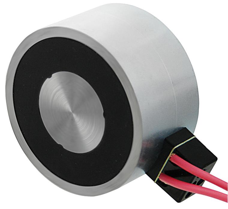Elektromagneter 12VDC 180 mA - 1850 mA tilslut strøm for at holde