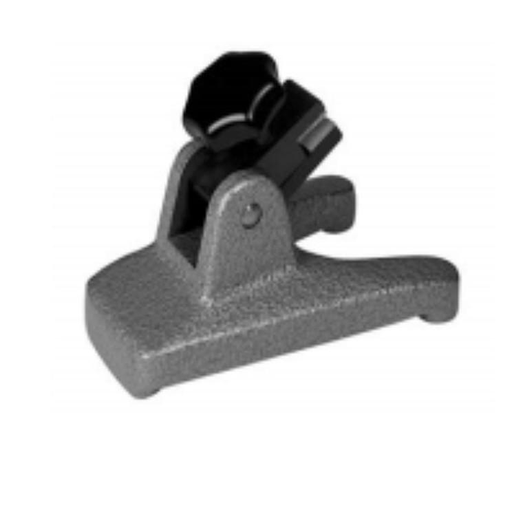 HB mikrometerholder MS.19 Vægt 1 kg