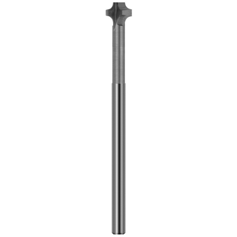 Magafor HM Bi-Face forsænker med radius 849-R, Rad. 0,5-3,0