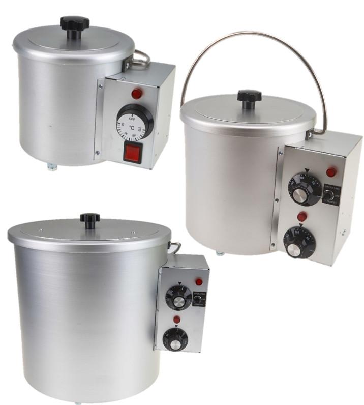 SEBA Smeltekar 0,7 - 6,0 liter