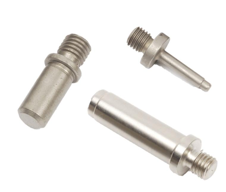 Pryor maskinskafter til manuelle og pneumatiske presser