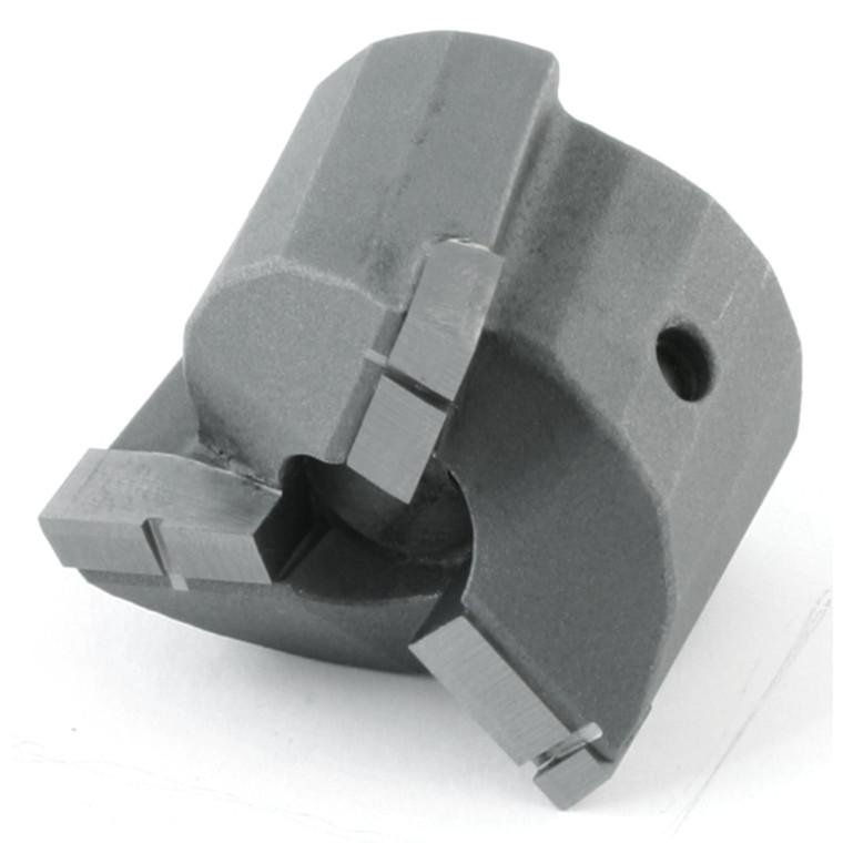 Granlund underplanforsænker med hårdmetalskær UDH 06 ø6-12 mm