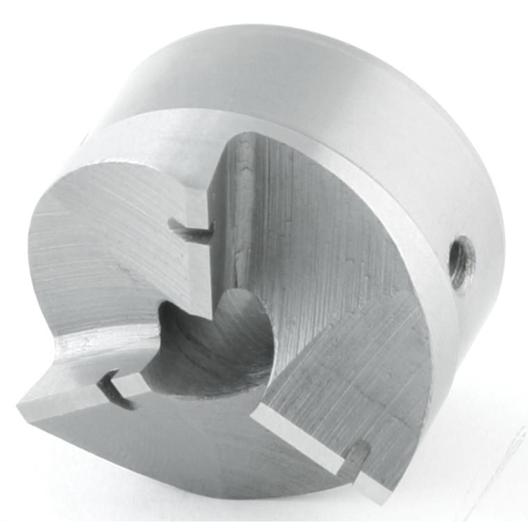 Granlund underplanforsænker HSS U 20 ø32-57 mm