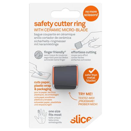 Slice® Fingerkniv 10583 Blad ikke udskiftbart