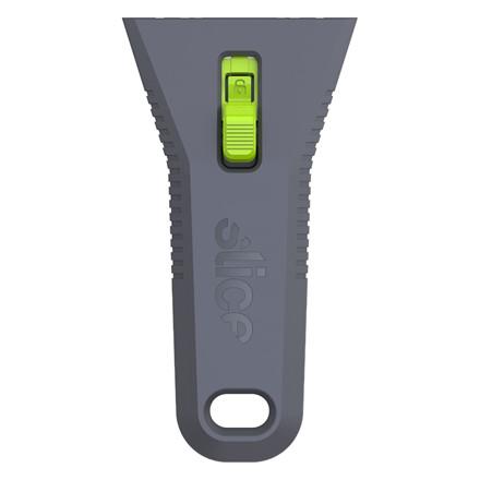 Slice® Skraber med auto-bladtilbageføring 10593 Inkl.bladnr 10526    Udskif.blad