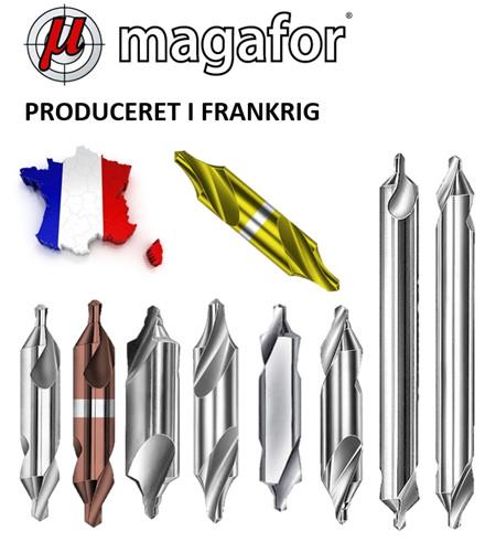CENTRERBOR ISO/MAGAFOR STANDARD