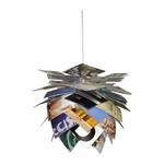 Illumin Magasin Pendel Lampe fra Frank Kerdil