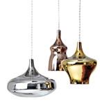 Nostalgia Glas Pendel - Lille fra Studio Italia Design