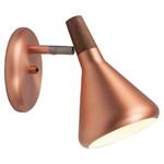 Float Væglampe - Kobber fra Nordlux
