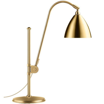 Bestlite BL1 Bordlampe i Messing - Gubi