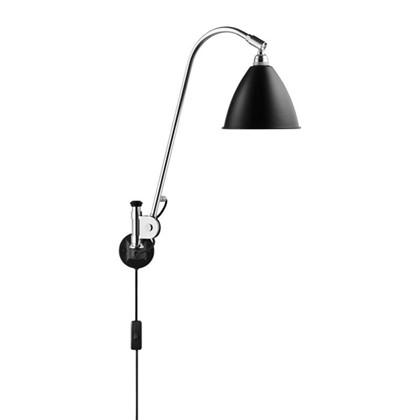 Bestlite BL6 Væglampe i Sort - Gubi