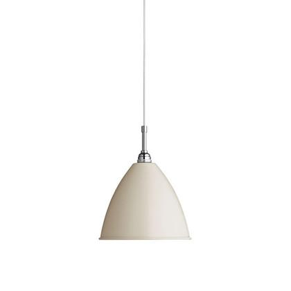 Bestlite BL9 Medium Pendel Lampe Beige - Gubi