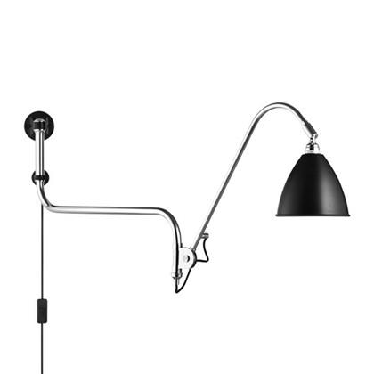 Bestlite BL10 Væglampe Sort - Gubi