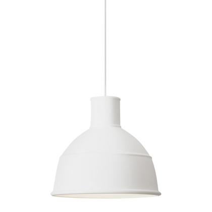 Unfold Pendel Lampe Hvid - Muuto