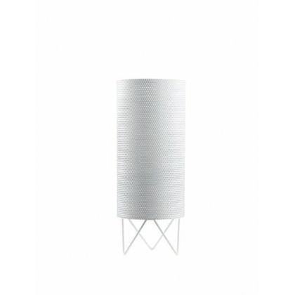 Pedrera Bordlampe Hvid - Gubi