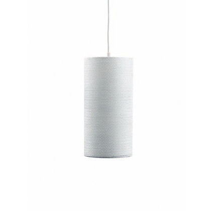 Pedrera Pendel Lampe Hvid - Gubi