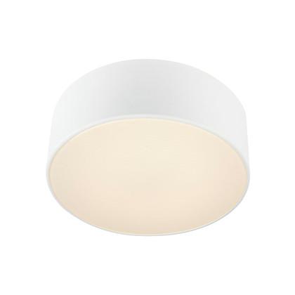 FACILE PLAFOND 28CM WHITE IP44 Loftlampe - Markslöjd